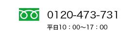 0120-473-731